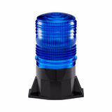 Blue Tall LED Beacon