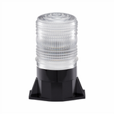 Clear Tall LED Beacon