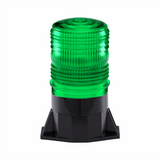 Green Tall LED Beacon
