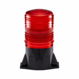 Red Tall LED Beacon