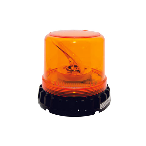 Amber LED Rotating Beacon
