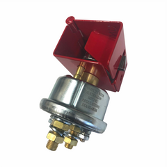 Isolator red