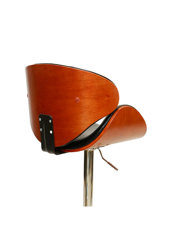 Petillo Saddle Seat Stool