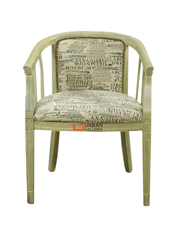 Waylon Wooden Chair