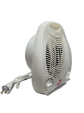 Nerua Electric Fan Compact Heater