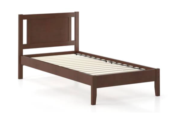 Lyster Single Bed