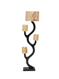 Oak Branch Floor Lamp