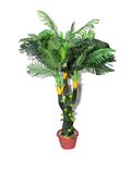 Arched Green Planter - Urban Galleria