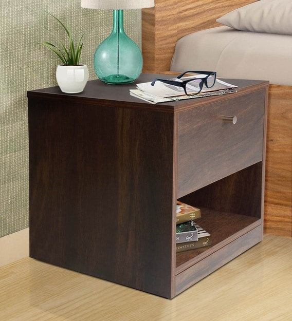 Faddle Bed Side Table