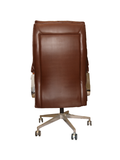 Brown Chase Chair