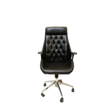 Renda Executive Chair-Black