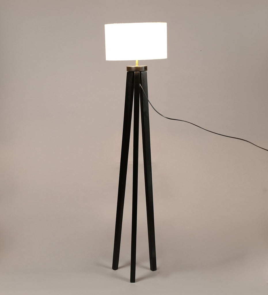 Bart Tripod Floor Lamp