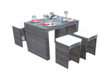 Jessica Bar Height Dining Set