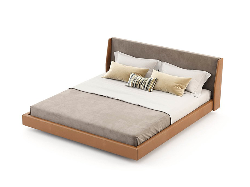 Harlow Double Bed