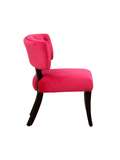 Azalea Pink Chair - Urban Galleria