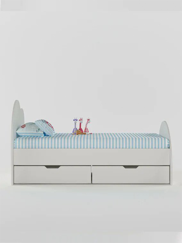 Revilla Bed with Storage