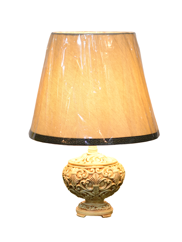 Gold Ombre Table lamp