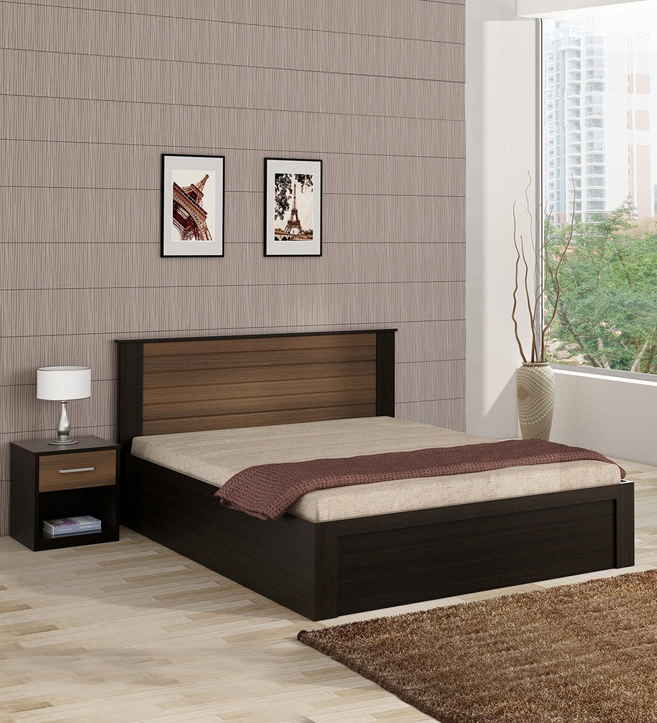 Mocca Double Bed