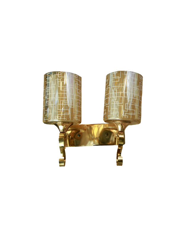 Twin Oro Wall Lamp