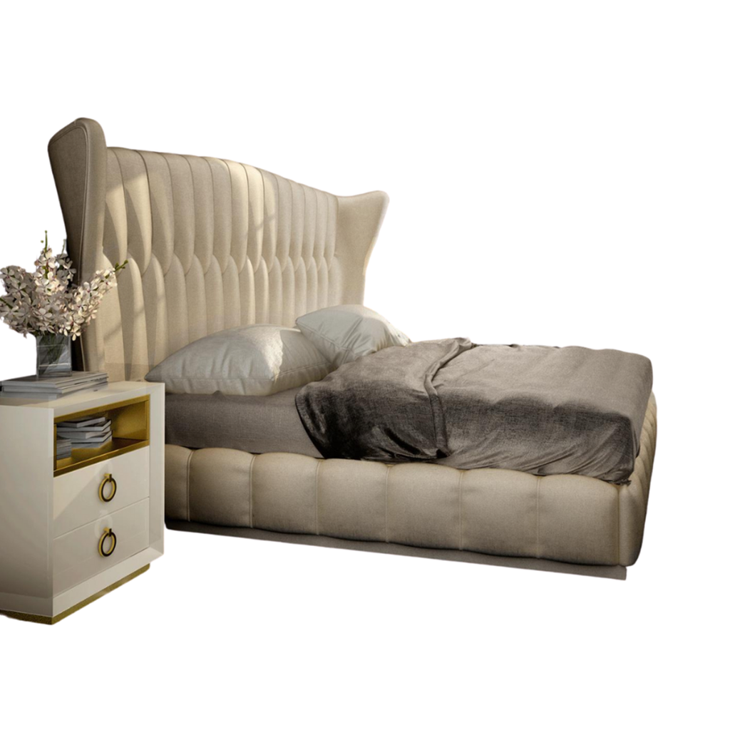 Victoria King Bedroom Set - The Mystical Wedding Package