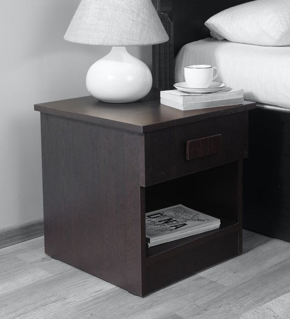 James Bed Side Table