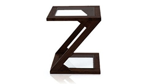 Zed Bed Side Table (Pair)