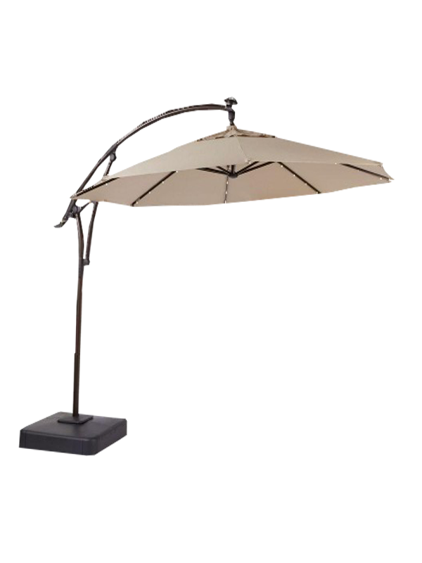 Asvok Cantilever Umbrella - Urban Galleria
