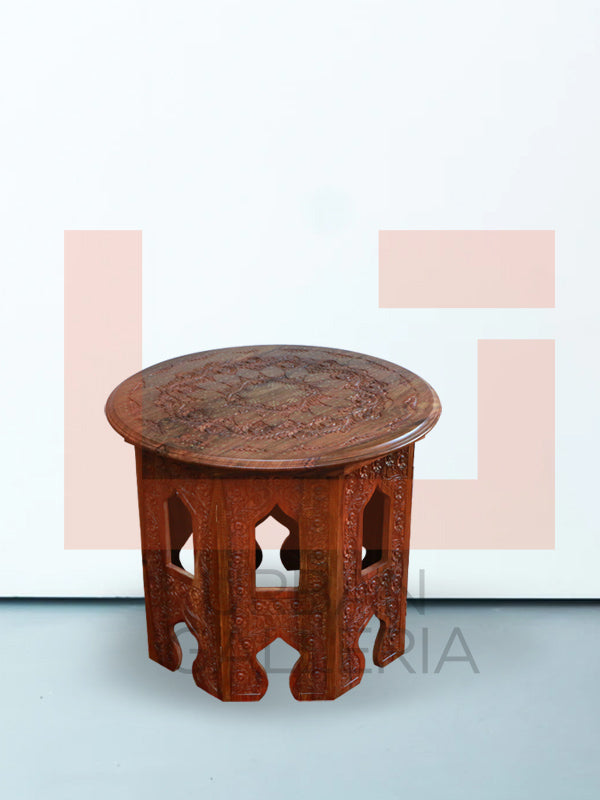 Nella Wooden Table