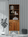 Merrell Book Shelf