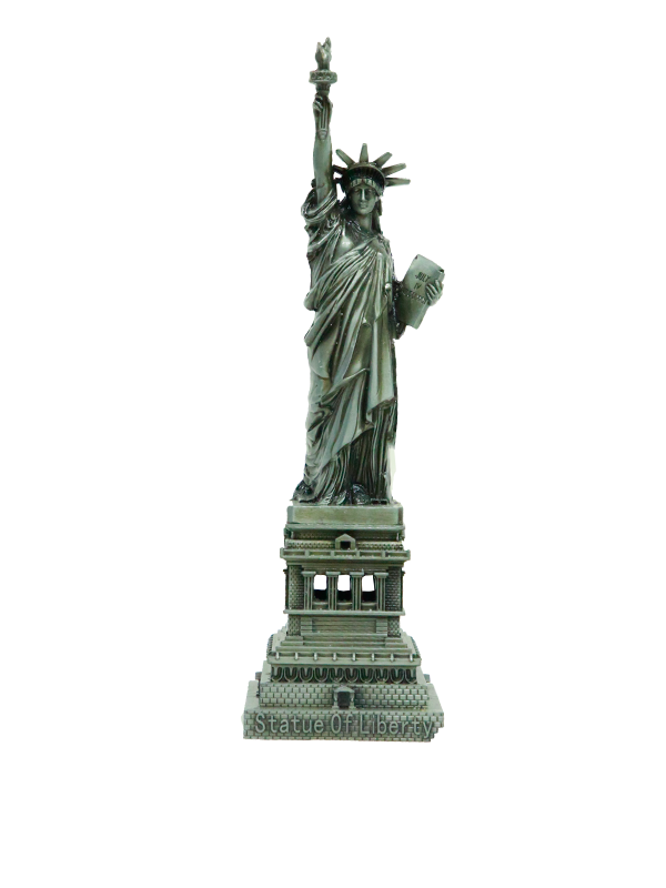 Statue of Liberty Decorative Artifact