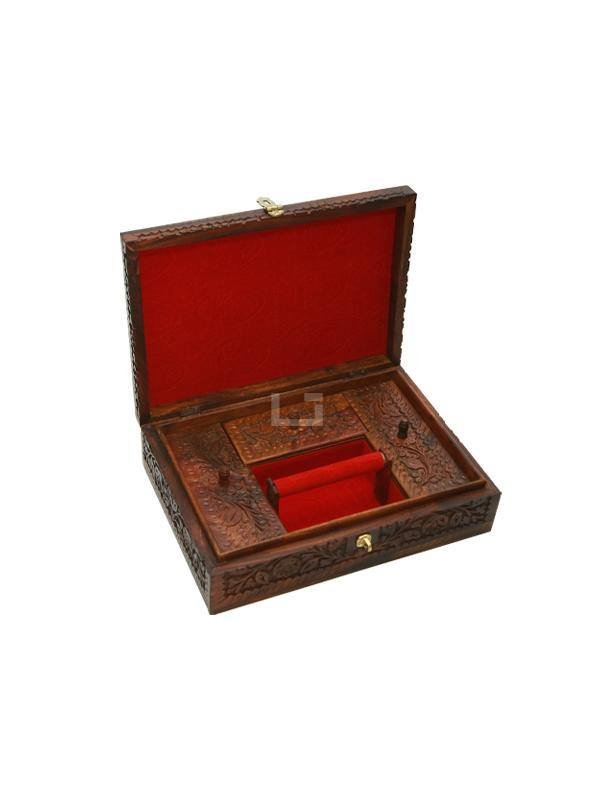 Abriza jewellery Box