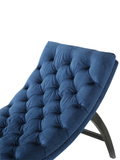 Angeliona Armless Chaise Lounge