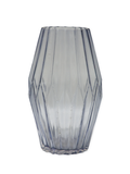 Patterned Glass Vase - Galaxy