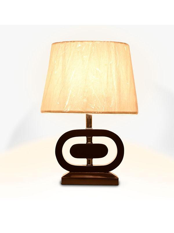 Oval Shape Lamp