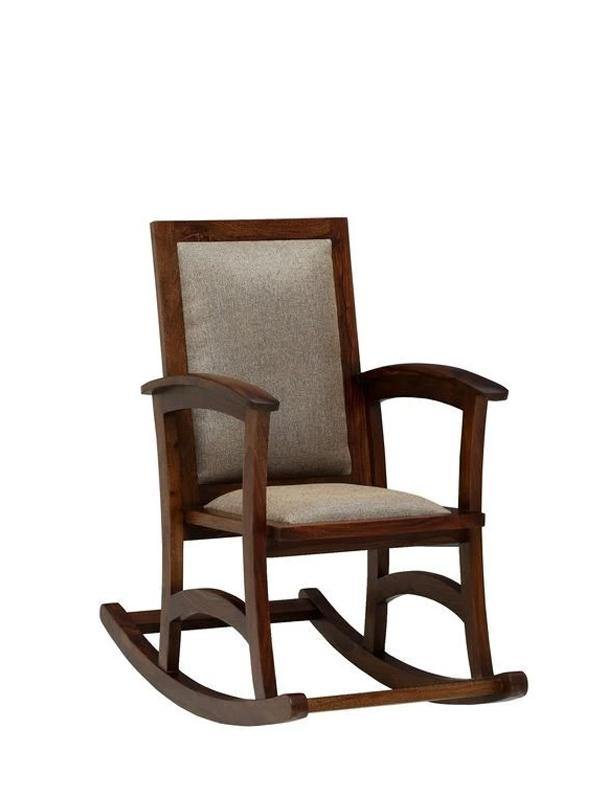 Alek Rocking Chair