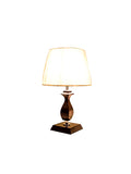 Sheesham Table Lamp