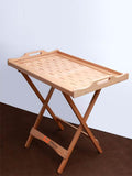 Blanky Folding Table