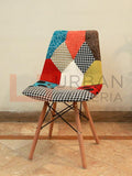 Bario Patchwork Chair