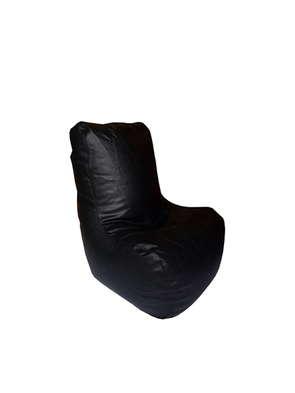 Computer Chair Leatherite - Black