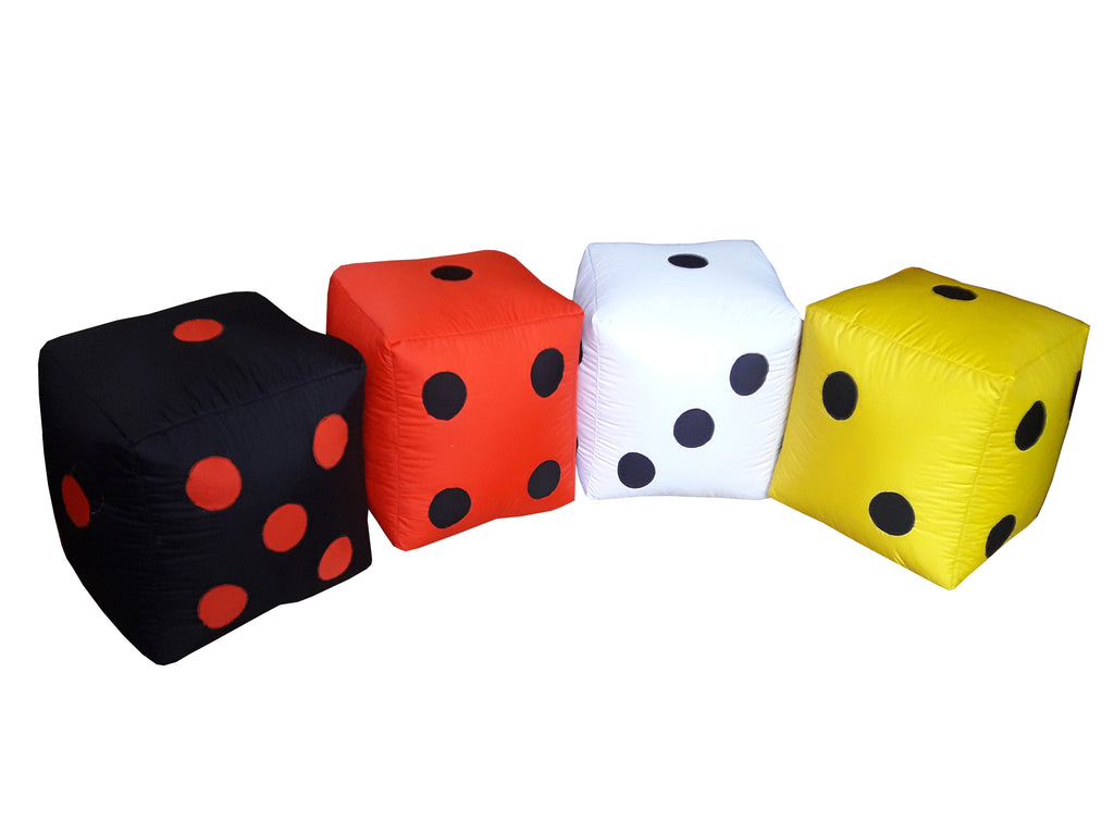 Single Eye - Dice Stool