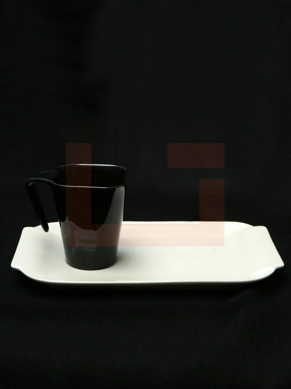 Denver Tray with Mug