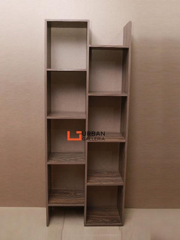 Flux Book Shelf and Rack