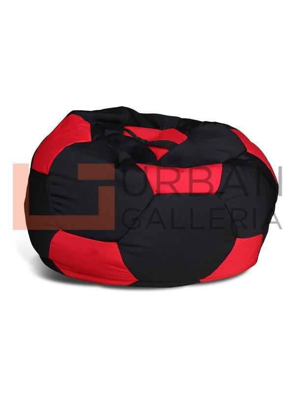 Football Parachute Bean Bag