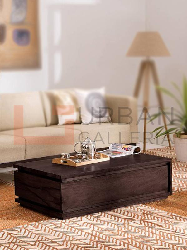 Heimweh Storage Coffee Table