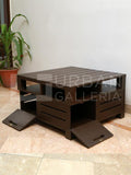 Izba coffee table