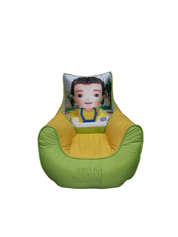 Jan - Kid Sofa
