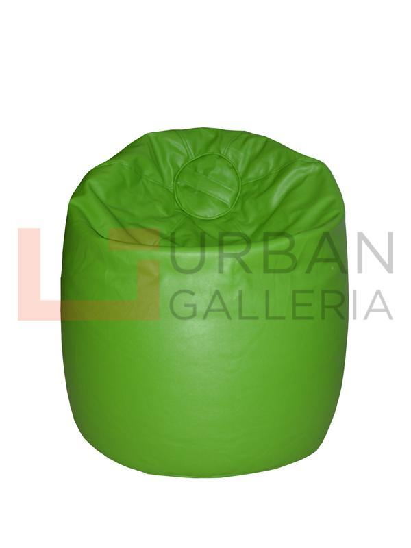 Leatherite bean bag