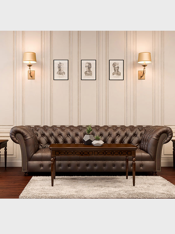 Lexington Sofa 3 Seater