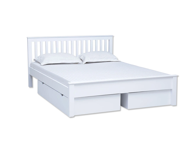 Malabar Double Bed