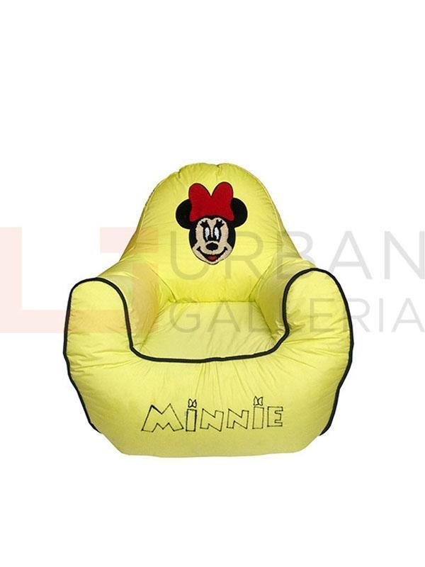 Minnie kids sofa bean bag